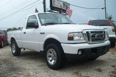 2010 Ford Ranger $9000 http://www.IBERIAAUTOS.COM/inventory/view/9206958