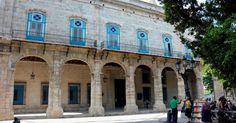 Un museo peculiar para las relaciones entre Cuba y la Unión Europea