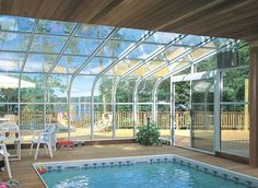 Adding a sunroom or glass enclosure to your home is a great way to open up your living space and let sunlight in. Mesko Glass in northeast PA can install one for you. Glass Shower Doors, Glass Door, Door Glass Replacement, Residential Windows, Patio Enclosures, Dream Shower, Sun Roof, Auto Glass, House Windows