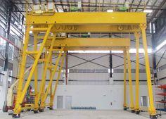 Quality Overhead Gantry Crane for Sale Cranes For Sale, Gantry Crane, Industrial, House, Home, Industrial Music, Homes, Houses