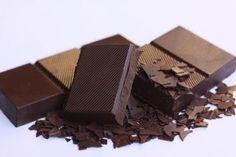 Chocolade*is eigenlijkheel gezond!Hieronder lees je waarom. 1. Het is goed voor hethart en de bloedcirculatie. Uit een recente studie bleek dat donkere chocolade helpt de flexibiliteit te herst…