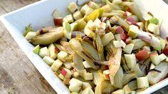 Feta, Potato Salad, Cabbage, Potatoes, Parfait, Cheese, Vegetables, Ethnic Recipes, Honey