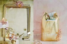 concept , ideas, realization, styling + photography : dietlind wolfin print : extra magazine in...