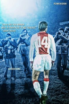 Johan Afc Ajax, Football, The Old Days, Salvador, Barcelona, Sports, Fictional Characters, In Love, Soccer