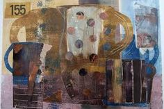 Image result for ben nicholson paintings