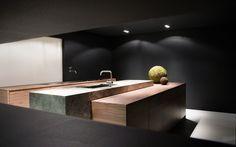 Kitchen - project 04 - WILFRA Keukens & Interieurinrichting (Waregem, Belgium)