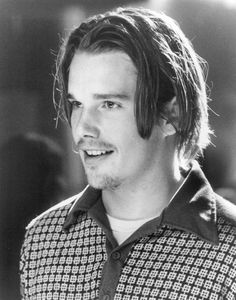 Still of Ethan Hawke in Reality bites