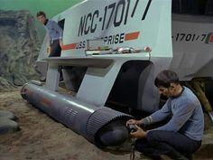 Star Trek - Galileo Seven