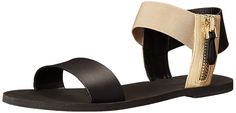 Kenneth Cole New York Women's Ana Dress Sandal *** Special  product just for you. See it now! : Women's Flats Sandals