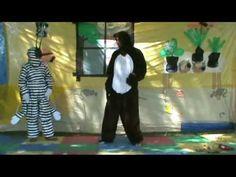 grupo ecologia teatro sobre dengue 06042013 - YouTube