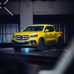 """2,081 aprecieri, 15 comentarii - Daimler AG (@daimler_ag) pe Instagram: """"Now finally presented at its World Premiere in Cape Town: The new Mercedes-Benz X-Class. The first…"""""""