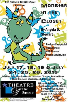 2015 Season - Theatre Off The SquareWeatherford, Texas Weatherford Texas, Theatre Posters, Drama, Seasons, Comics, Seasons Of The Year, Performing Arts Posters, Dramas, Drama Theater