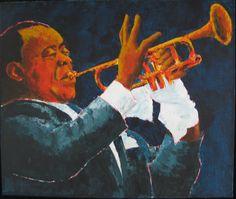 Satchmo (Louis Armstrong)