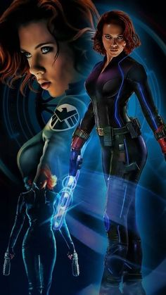 The one and only Natasha Romanoff, AKA The Black Widow, as portrayed flawlessly by Scarlett Johansson. Captain Marvel, Marvel Avengers, Marvel Comics, Marvel Comic Universe, Marvel Women, Marvel Girls, Comics Girls, Marvel Heroes, Captain America