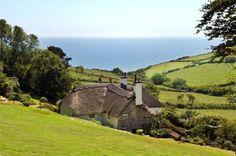 Combe Wood House, Salcombe Regis, Nr Sidmouth, Devon - Circa 1460