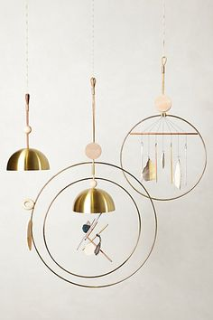 In love with these Aura Chimes