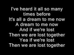 BLUE RODEO - lost together[with lyrics]