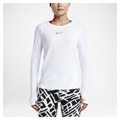 Camiseta Nike Aeroreact Feminina | Nike
