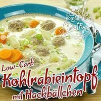 Low-Carb Kohlrabieintopf mit Hackbällchen in 10 Sekunden More from my site 10 Keto Soup Recipes With So Much Flavor You'll Need a Bigger Spoon Get recipe on Keto Queso Chicken Soup 10 Delicious Low Carb Keto Soup Recipes Ofensuppe Minestrone Soup Minute) Law Carb, Cabbage Stew, Chou Rave, Quick And Easy Soup, Albondigas, No Calorie Foods, Healthy Soup Recipes, Keto Recipes, Low Carb Diet