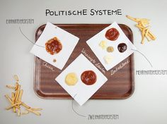 Visualisation of US presidential election, by  Anna Lena Schiller and Lisa Rienermann