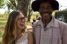 As of 2013 TOMS has helped give sight to over 200,000 people.