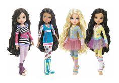 moxie girl dolls