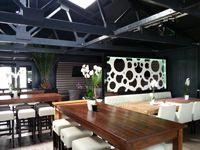 Gastronomieeinrichtung Zumfeld Beach Club