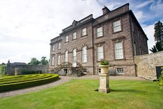 The beautiful Georgian house that is the House of Dun was built in the 18th century for David Erskine, a judge of the Scottish Court of Session. Although many trials and tribulations faced by William Adam in designing and building the house!