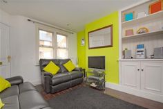 2 Bedroom Terraced House For Sale In Derinton Road, Tooting,   Rightmove.