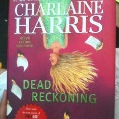 Sookie Stackhouse Novel