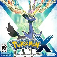 Pokemon X and Y are the first mainline Pokemon games made for the 3DS and will feature a mix of Pokemon old and new as well as a trio of new starting Pokemon: a watery toad Froakie, a fiery deer Fennekin, and a grass monster Chespin.
