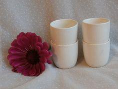 Wedgwood Barlaston Single Egg Cups or Small Cup, $12.99