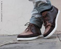 // Pointer Barajas II shoes @ Matières à réflexion