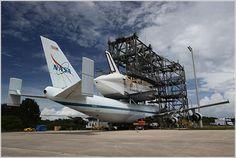 Endeavour SCA NASA 905