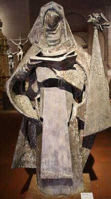 Venancio Blanco, Santa Teresa de Jesús, 1997