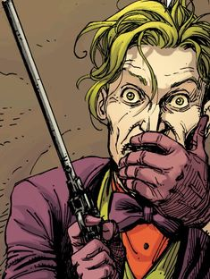Bat Joker, Joker Arkham, Joker Art, Batman Art, Joker And Harley Quinn, Superman, Comic Books Art, Comic Art, Joker Dc Comics