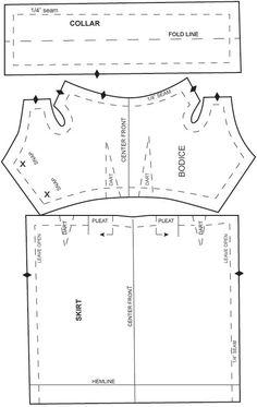 sheath pattern
