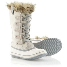 Women's Joan of Arctic Boot ($150) ❤ liked on Polyvore