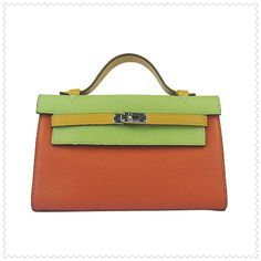 In all the hermes products, the Hermes Kelly 22CM Premium leather Sheepskin inside Green or Yellow or Brown Hardware Silver 694 is still a classic masterpiece in all designer products all over the world! Each replica Hermes Kelly 22CM are hand made. discount on sale can be a terrific invest. Most fashionable people know and probably wish to own at least one .More view http://www.hermesreplicaso.com/