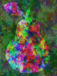 Complex Pear
