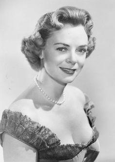 June Lockhart today