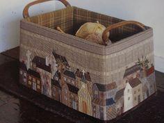 Houses, Houses, Houses! Pattern by Yoko Saito Book - El Rincon de Paloma