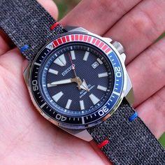 Seiko Samurai, Watch 2, Seiko Watches, Edc, Omega Watch, Mens Fashion, Clothing, Accessories, Style