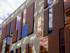 Colorful Concrete Texture  Graphic concrete is environmentally friendly and a safe part of the concrete element prefabrication process. Compared to other kinds of facade surfaces, graphic concrete is practically maintenance-free. This minimises maintenance expenses over the entire lifecycle of the building.   Visit:http://www.graphicconcrete.me/  #graphicconcrete #middleeast #concretetexture #outdoorconcrete #coloredconcrete #paintedconcrete #finishconcrete