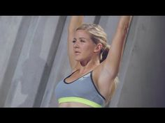 """Wellness: Elle Goulding Taking """"Burn"""" To The Next Level With Nike Campaign 