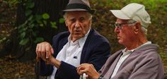 Social isolation and loneliness among older people are public health issues in the UK and have a terrible effect on well-being, physical health – causing d ...