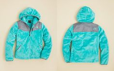 The North Face� Infant Girls' Oso Hoodie - Sizes 3-24 Months