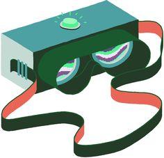 1e0acb82d39b Mosaic Science - Chester Holme Virtual Reality Videos