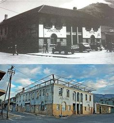 Junction Hotel, Salt River Woodstock, Cape Town, South Africa, Louvre, River, History, Building, Salt, Historia