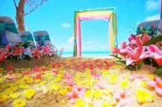 Beach Wedding Decorations - Ideas Decor
